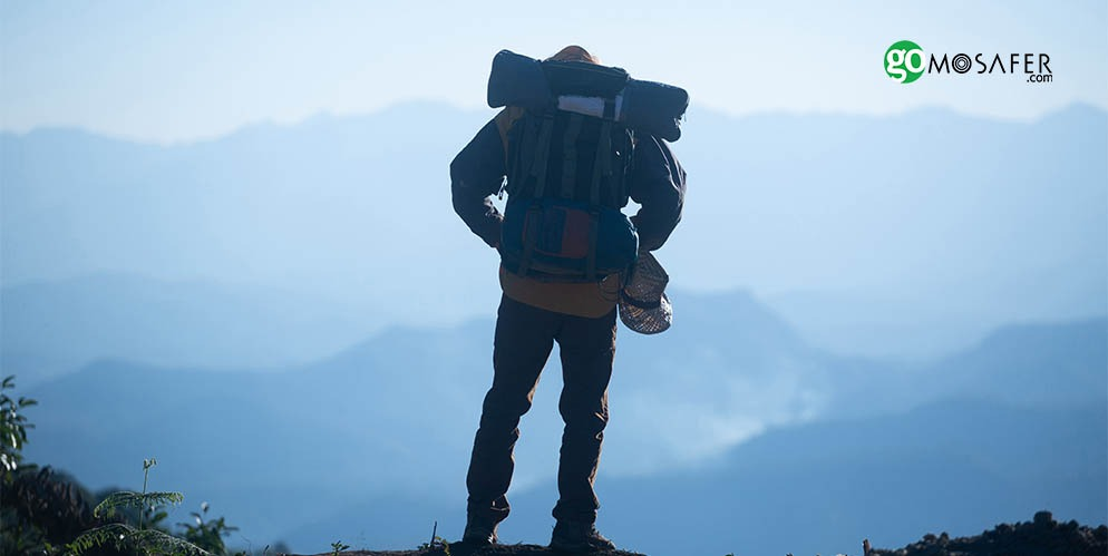Secrets To Backpacking On A Budget