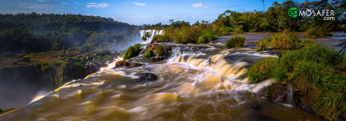 Puerto Iguazu- Argentina