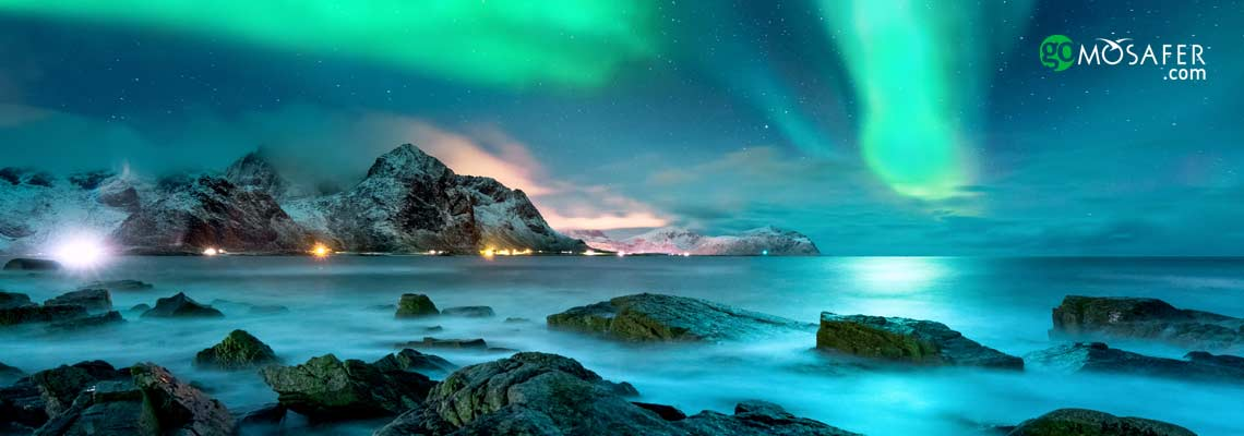 The Lofoten Islands – Norway