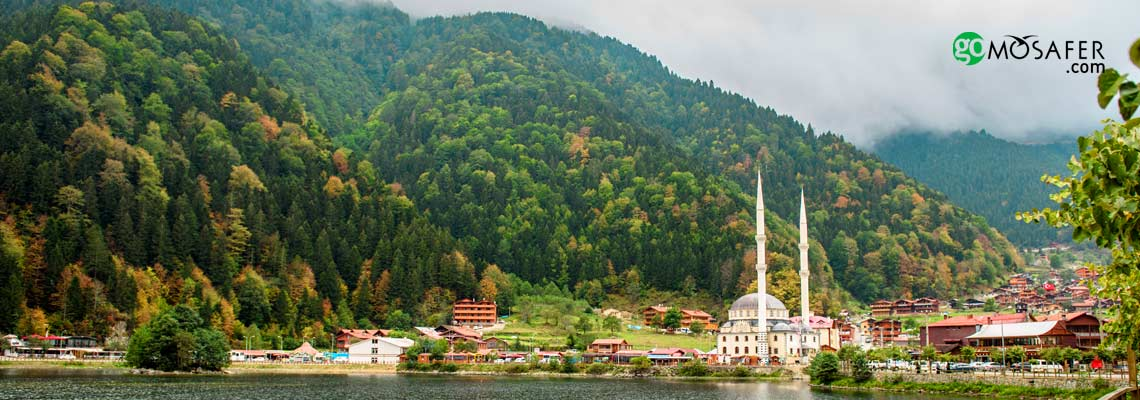 Trabzon – Turkey